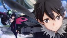New Accel World vs. Sword Art Online Trailer is Packed with Content