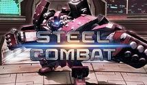 Steel Combat – VR Mech Fighter Launch Trailer