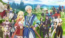 Full-length Tales of the Rays Trailer Released
