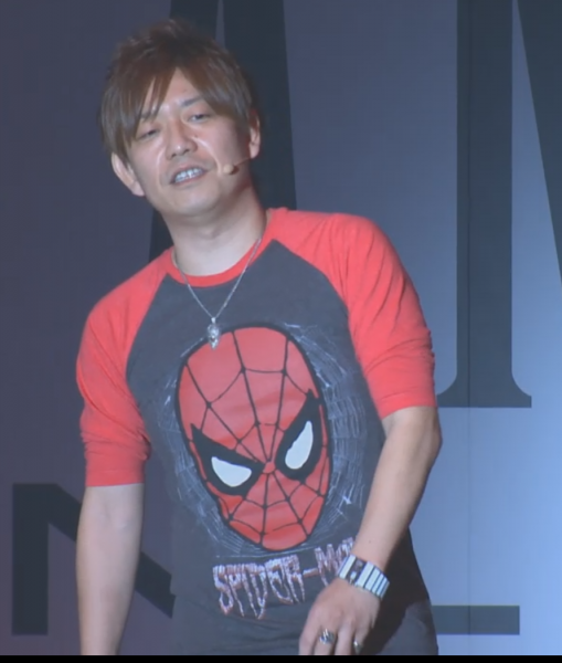 The 5 Most Exciting Things to Look Forward to in Final Fantasy XIV Stormblood Yoshi P Spider-Man