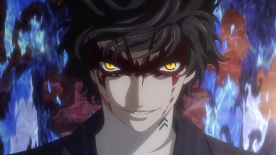 Persona 5 Review - JRPGs Will Never Be The Same Again (PS4) Protag Awakening Arsene Anime