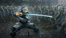 Nioh Musou Stars – William Joins the Fray