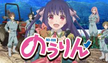 No-Rin Review (Anime)