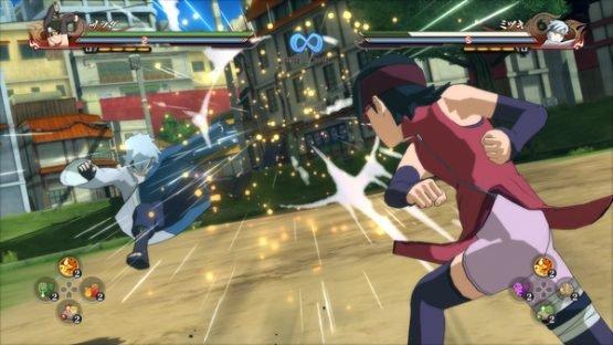 Naruto Shippuden Ultimate Ninja Storm 4 Road to Boruto Review 3