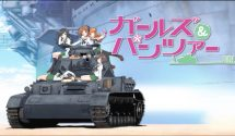 "Girls Und Panzer Designer: BBC Documentary is ""Fake News, National Shame"""