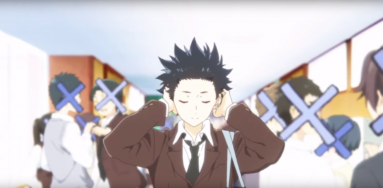 A Silent Voice Review - A Not So Silent Hit (Anime) 2