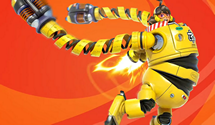 ARMS New Trailers Show off the Wacky Cast and Available Weapons