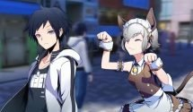Akiba's Beat European Release Date and Trailer Revealed