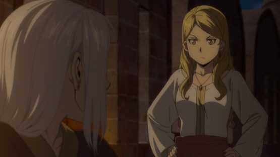 arslan part two review 3