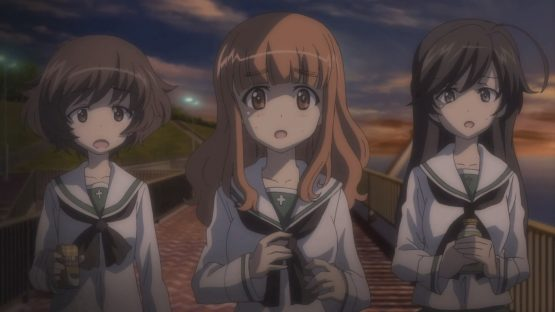 "Girls Und Panzer Designer: BBC Documentary is ""Fake News, National Shame"" 2"