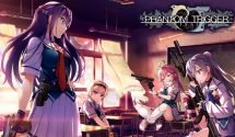 Grisaia: Phantom Trigger Kickstarter Reaches Its Goal