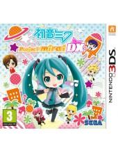 Hatsune Miku Project Mirai DX - JUST £19.99!!!