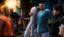 King of Fighters CG Animated Series Announced