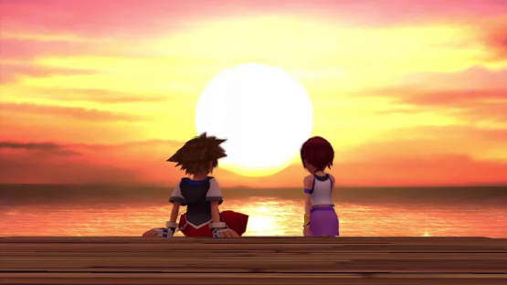 Kingdom Hearts HD 1.5+2.5 Remix 'Fight the Darkness' Trailer Released