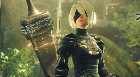 A Nier Sequel - Why Did Automata Happen? 1