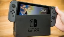 Nintendo Switch Sales in Europe Largest in Nintendo Hardware History!