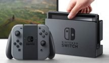 """Switch Dead Pixels """"Should Not be Considered a Defect"""" Say Nintendo"""