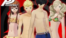 Persona 5 DLC Release Dates and Price Points Revealed