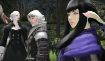 Final Fantasy XIV Free Trial Expanded and Patch 3.56 Now Available