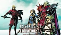 Radiant Historia Remake New Scenario Details Revealed