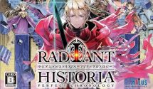 First Radiant Historia Perfect Chronology Trailer Revealed, and 14 Minutes of Gameplay Footage
