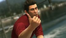 Yakuza 6 Review – Big muscles and Bromance (PS4)