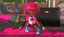 Splatoon 2 Global Testfire Begins 24th March