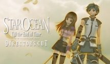 The international release of Star Ocean: Till the End of Time HD on its way?