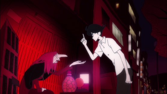 The Tatami Galaxy Review 2
