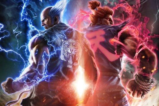 Goku & Naruto May Be Tekken 7 Guest Characters (or Anyone Else, Really) 2
