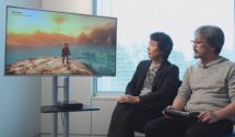 Zelda Wii U's 2014 Footage Location Found in Breath of the Wild