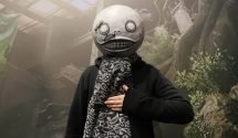 Yoko Taro Hopes for a Vita Successor