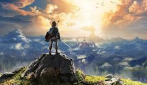 The Legend of Zelda: Breath of the Wild Review (Switch)