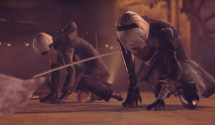 NieR: Automata Launch Trailer Has Us Excited