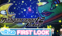 Danganronpa 1.2 Reload Fist Look – Talking About Danganronpa Over the Opening of the First Game