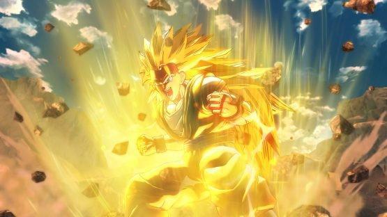Goku & Naruto May Be Tekken 7 Guest Characters (or Anyone Else, Really) 3 Goku