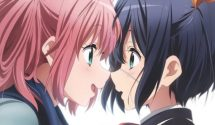 Love, Chunibyou and Other Delusions! Heart Throb Review (Anime)