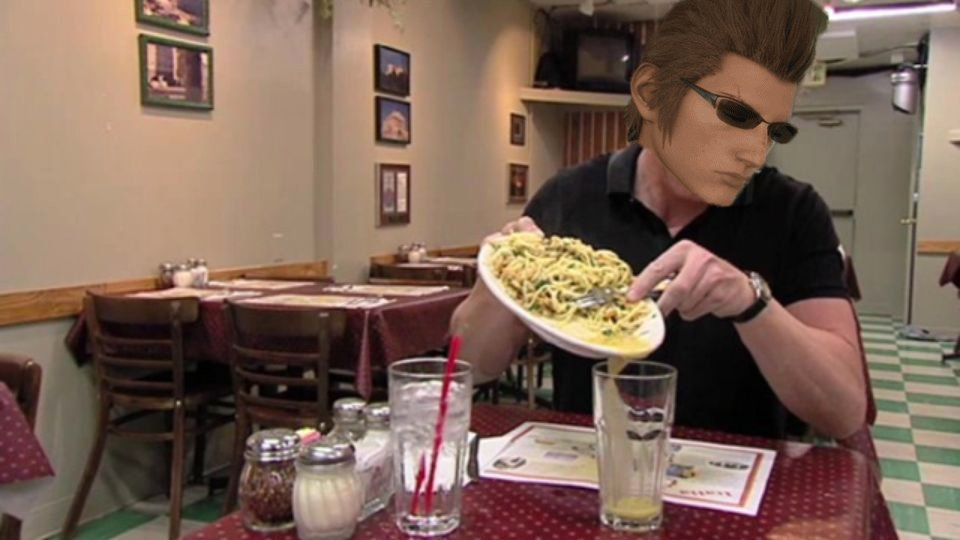 what the final fantasy xv dlc stories will probably be about rice