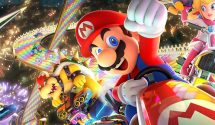 Mario Kart 8 Deluxe Trailer Shows Off New Content