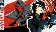 Atlus Unbox the Persona 5 Take Your Heart Collector's Edition