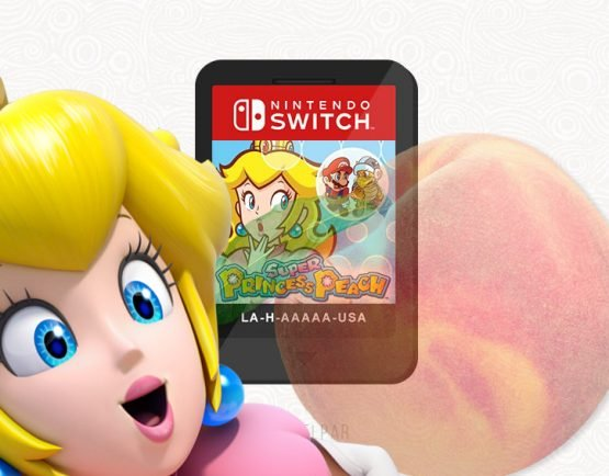 6 Switch Game Tastes We Need This Generation princess-peach-switch
