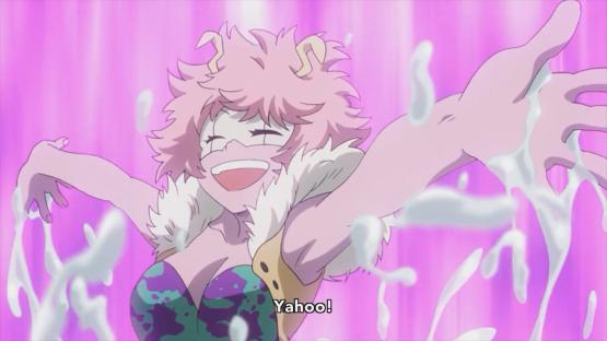 My Hero Academia Review - Season 1 (Anime) 4
