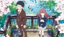 A Silent Voice Review – A Not So Silent Hit (Anime)