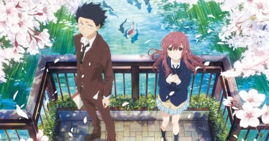 A Silent Voice Review - A Not So Silent Hit (Anime) 3