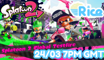 Thoughts & Impressions On Splatoon 2 Global Testfire (24/03 7pm GMT) – Gameplay Video