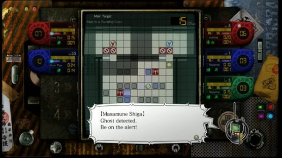 Tokyo Twilight Ghost Hunters Steam Version Out Now - 20% Launch Price 2