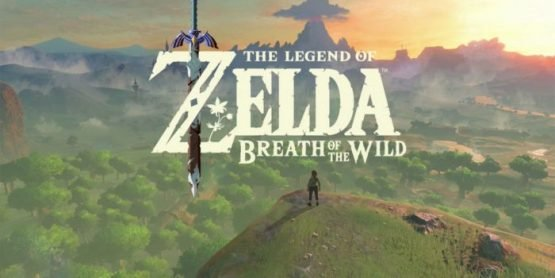 Wii U Breath of the Wild Mod Unshackles Full Potential, Best Version (GUIDE) 1