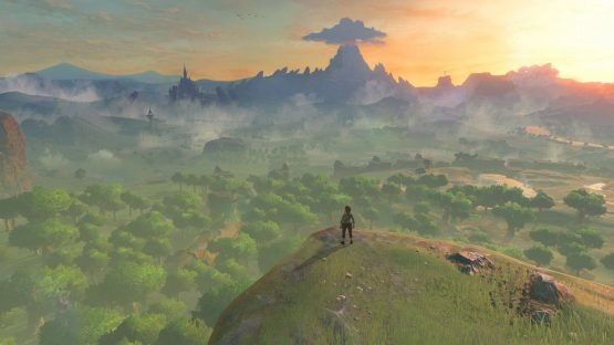 The Legend of Zelda: Breath of the Wild Review (Switch) Hyrule
