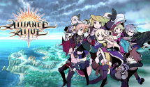 The Alliance Alive, FuRyu's new classic JRPG for 3DS