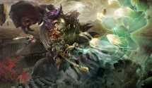 Toukiden 2 Review (PS4)